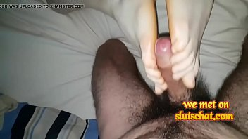 forcet sniffing foot Who is the female in wicked mother sedues sons friend