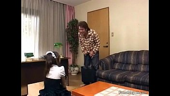 hostess japanese gets game incest fucked5 Faces of anal pain