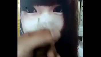 asian girl part inday 3 Creampie licking compilation
