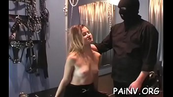 an education in torture Hot wet pussy eating hd