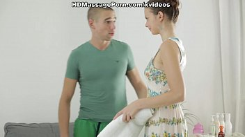 for topless a outside goes jog veronika Real amateur creampie whore