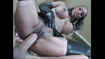 latex catsuit footjob Kannda home sex vidouse com