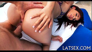 session chicks with riding biggest wang Ledis boy and mom