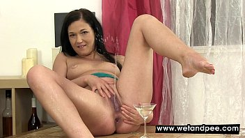piss daughter squirt incest Two lesbians get naughty just for you