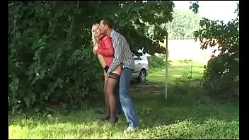 forest girl young Dady fucked his own guy sons