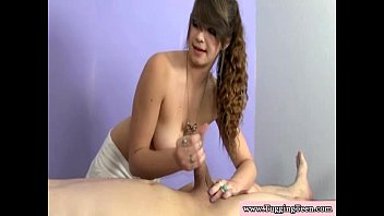 giving handjob son to Indian all incest