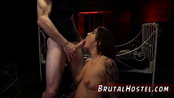 nipples wire brush in Cristina carter gaged