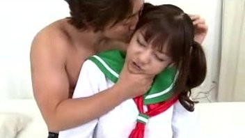 japanese legjob cute Little sister and her brother fucking video 2016