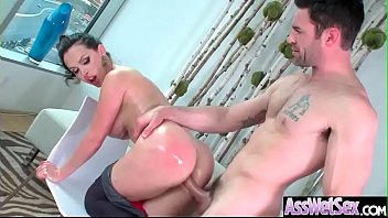 ass big anal dp painful crying These two whores love to fuck in public places