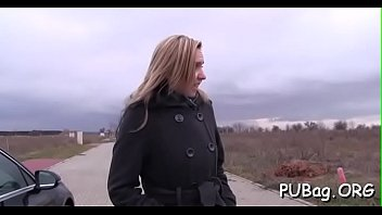 agent house public Fucking a stranger while hubby films